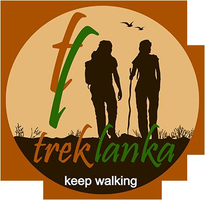 Trek Lanka