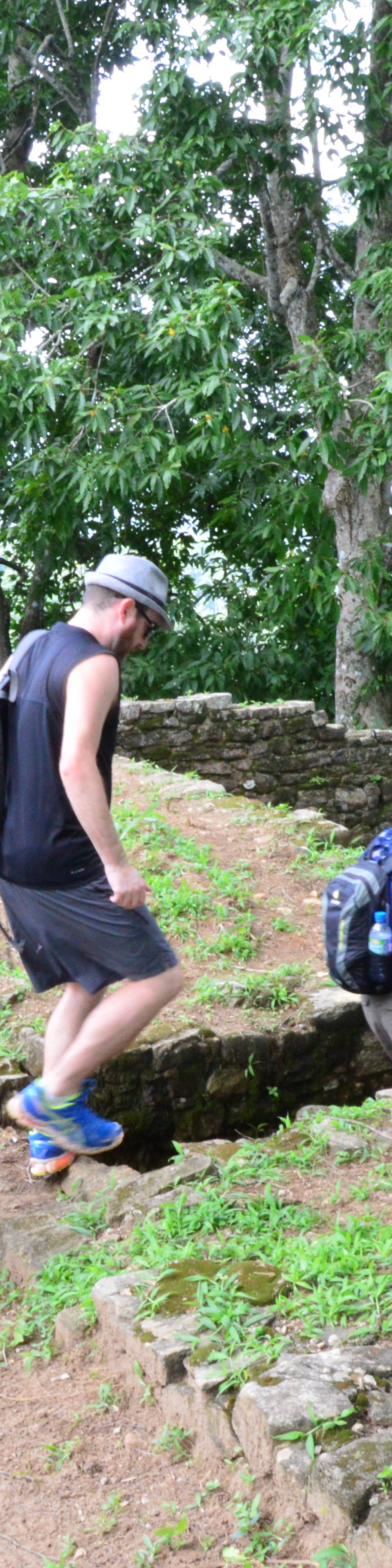 Balana hike