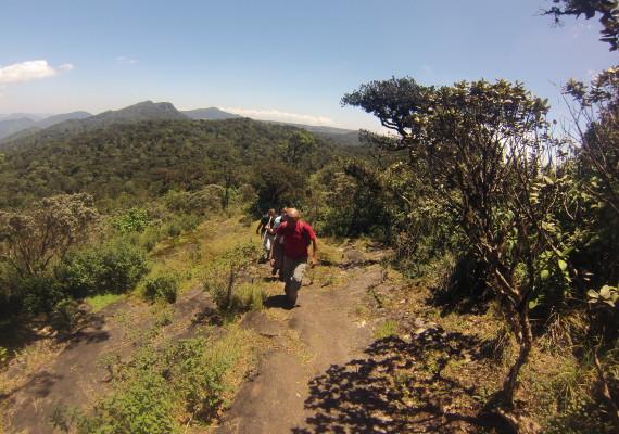 Kirigalpoththa Walk