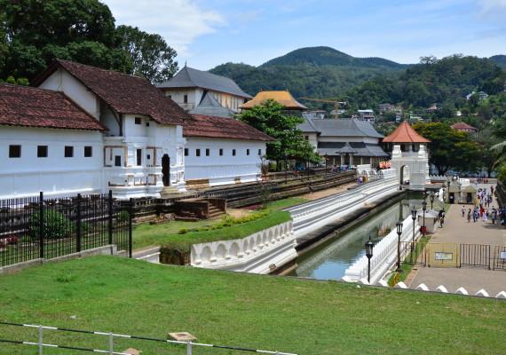 Kandy City Walk