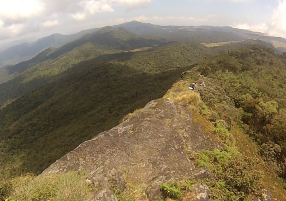 Peak Wilderness Trek